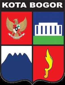 Logo atau Lambang Kota Bogor Transparan PNG